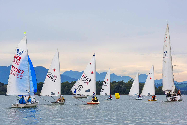Wassersport SGK Grassau
