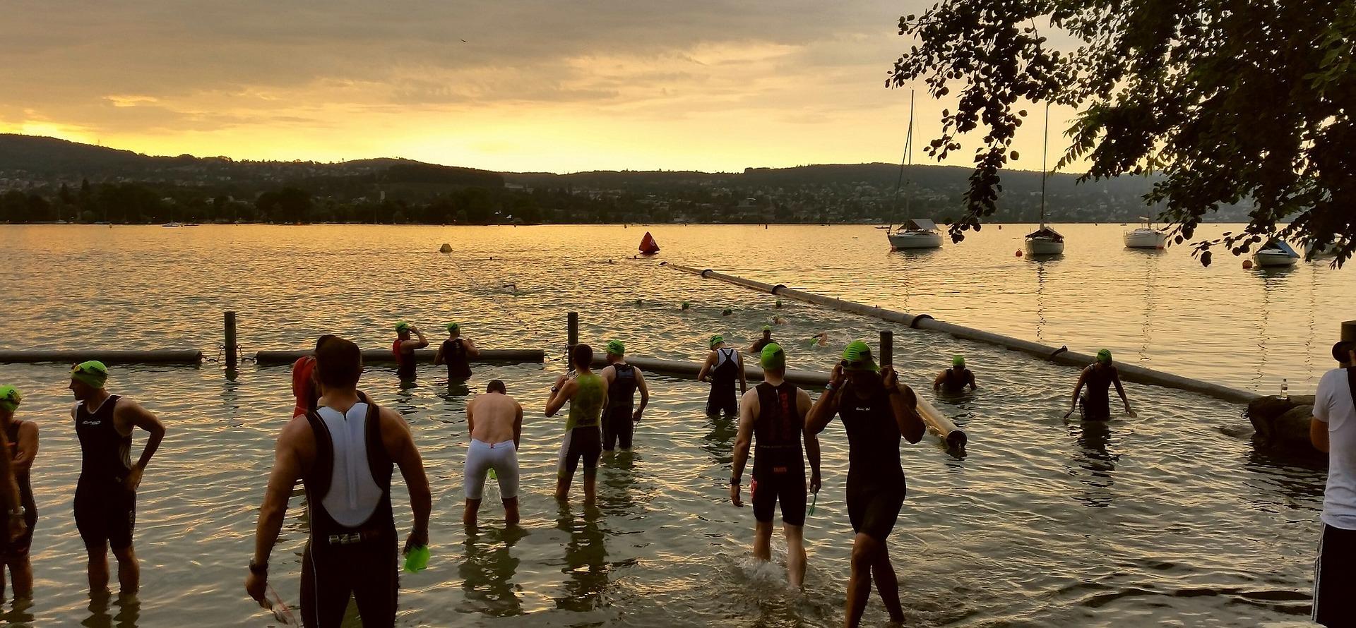 Triathlon SGK Grassau