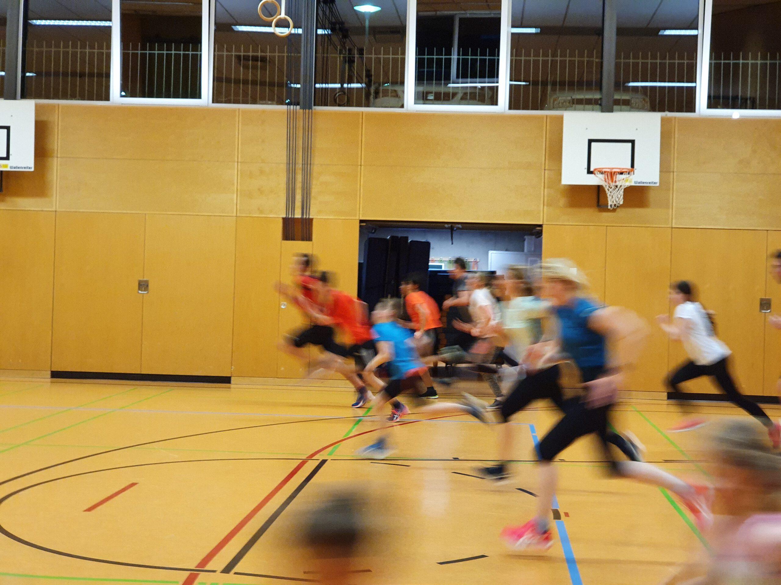 sgk grassau lauftraining triathlon
