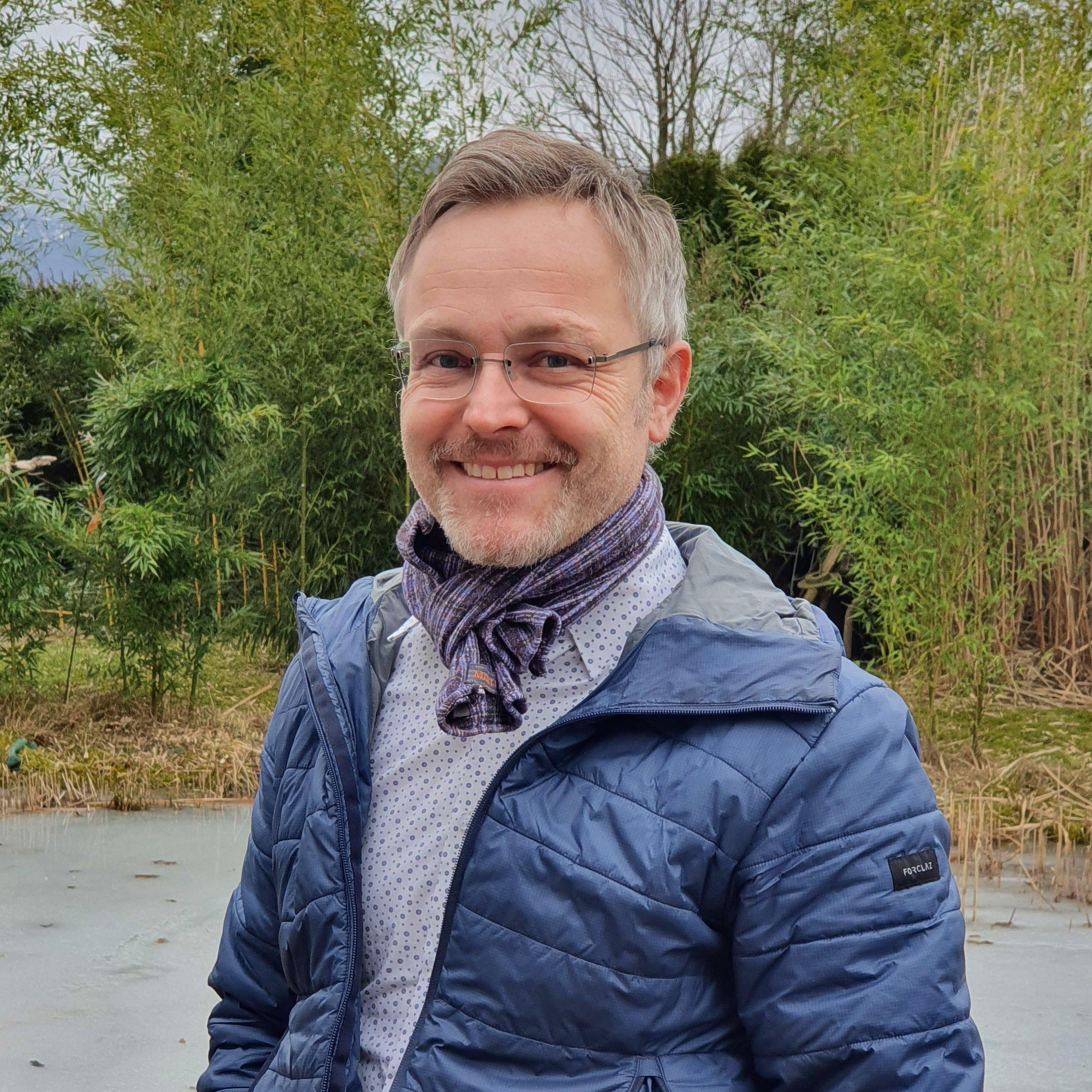 Erwin Kraus